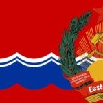 6 августа 1940 года, Эстонская Советская Социалистическая Республика была принята в состав Союза ССР.