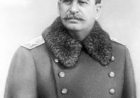 77 лет назад, 8 августа 1941 года, Иосиф Виссарионович Сталин был назначен Верховным Главнокомандующим Вооружёнными Силами СССР.