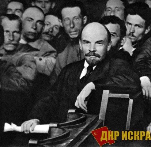 Отношение политической партии к ее ошибкам есть один из важнейших и вернейших критериев серьезности партии