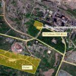 На украине заявили о захвате новых 15 кв. километров в Донбассе