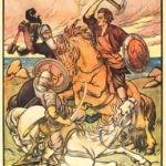 КТО ЖЕ ПОБЕДИЛ ИНТЕРВЕНТОВ И БЕЛОГВАРДЕЙЦЕВ?