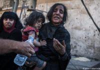 Секс в обмен на продовольствие: волонтер рассказала, как миротворцы ООН издевались над женщинами в Сирии