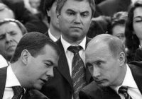 председатель Госдумы Вячеслав Володин: В России могут быть отменены государственные пенсии как таковые