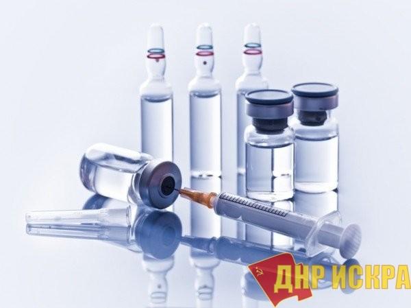В Украине запретили вакцину против дифтерии, коклюша и столбняка из-за инструкции на русском языке