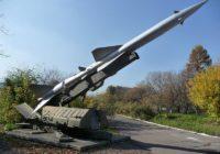 С-75 «Десна» — советский подвижный зенитный ракетный комплекс.