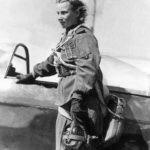 18 августа 1921 года, родилась Лидия Владимировна Литвяк - лейтенант, Герой Советского Союза (посмертно).