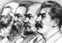 Материализм и идеализм — противоположные способы понимания всякого вопроса