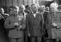 Сталин и бровью не повёл на шантаж Трумэна атомным оружием