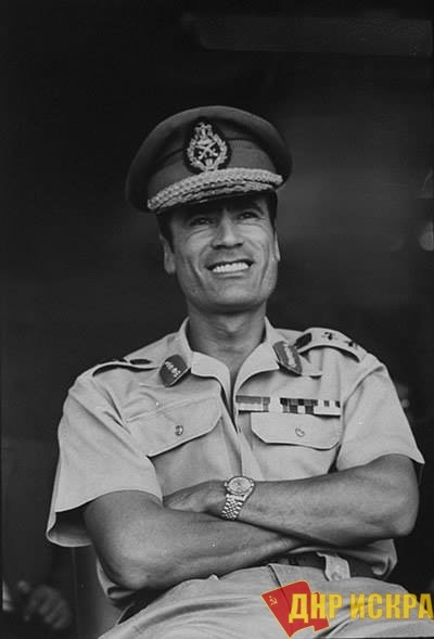 20 августа 1991 года руководитель Ливии Муаммар Каддафи отправил телеграмму на имя Г. И. Янаева
