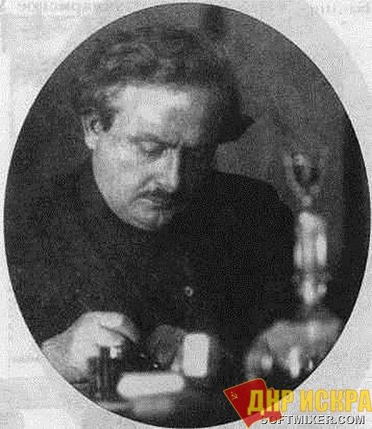 Об одной «жертве сталинских репрессий» Авеле Енукидзе