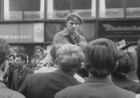 МАРГЕЛОВ И САМОЕ ГУМАННОЕ ВТОРЖЕНИЕ – ЧЕХОСЛОВАКИЯ 1968