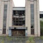 """В этом году некогда могучий """"Орский тракторный завод"""" закрылся и превратился в груду металлолома"""