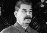 ТОВАРИЩ СТАЛИН ПРЕДСКАЗЫВАЕТ ПРЕДАТЕЛЬСТВО КПСС