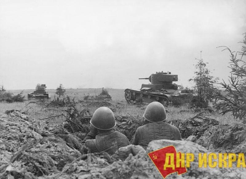 Жуков против фон Бока в Смоленском сражении