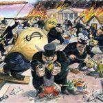 Капиталисты всегда грабят народ