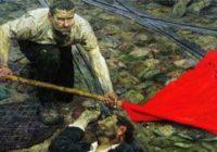Культ жертв вместо культа героев