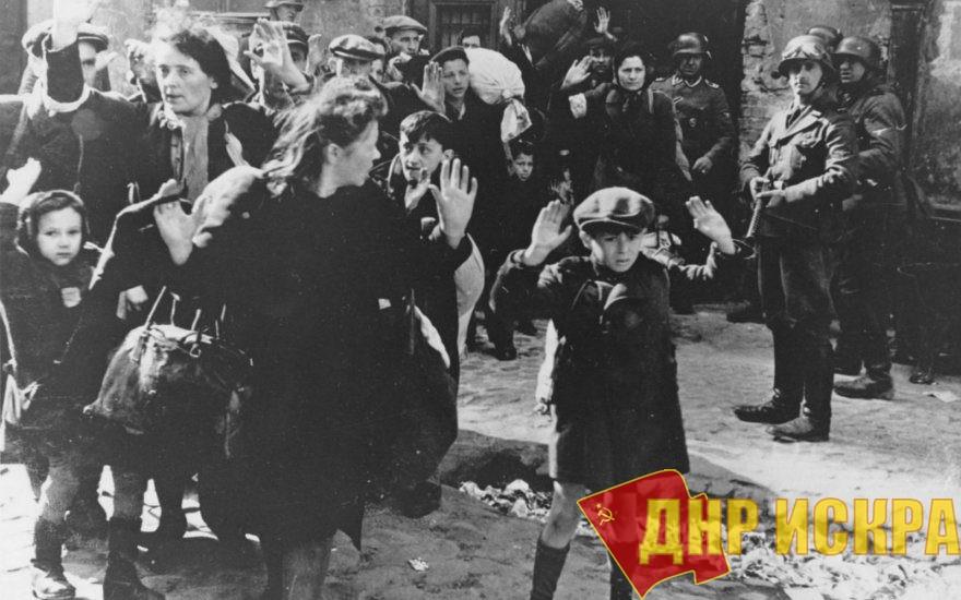 «Ты должна еще жить, чтобы страдать»: как детей в Литве забирали у матерей для нужд немецкой армии