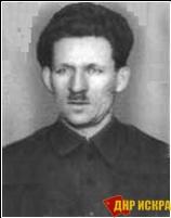 Иосиф (Юозас) Михайлович Варейкис (Juozas Vareikis), 1894–1938.