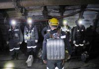 На шахтоуправлении «Волынское», где накануне произошло обрушение кровли в угольной лаве, спасли четвертого горняка.