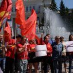 Александр Карелин примет участие во Всероссийской акции протеста против повышения пенсионного возраста 2 сентября