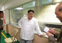 Пхеньян сообщил о готовности Путина к скорой встрече с Ким Чен Ыном