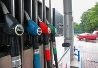 Оптовые цены на бензин в РФ выросли за неделю на 7% впервые с конца мая