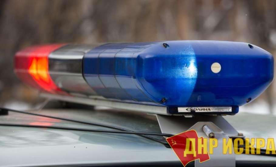 В Ростовской области попал в ДТП и госпитализирован глава ГИБДД Донецка