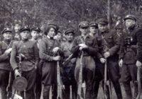 Крысиные тропы: как «лесные братья» бежали из Советской Литвы на Запад