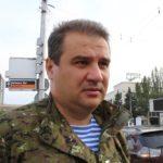 Министр доходов и сборов ДНР Александр Тимофеев ранен