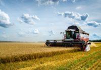 В этом году урожая собрано меньше по сравнению с прошлым годом. В этом году урожая собрано меньше по сравнению с прошлым годом.