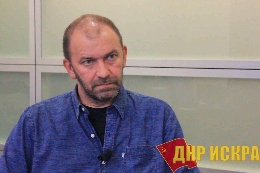 Решение об отмене выборов в ДНР не соответствует действительности,