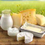 Мониторинг цен на молочную продукцию в ДНР — 2 августа 2018