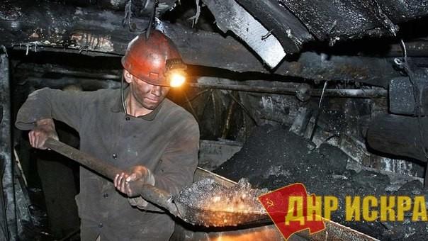 В Минугля ДНР рассказали подробности аварийно-спасательной операции на шахте «Волынская»