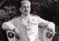 Какие земли Сталин включил в состав СССР