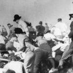 Когда женщины тащат. Борьба за права рабочих в 1937 году.