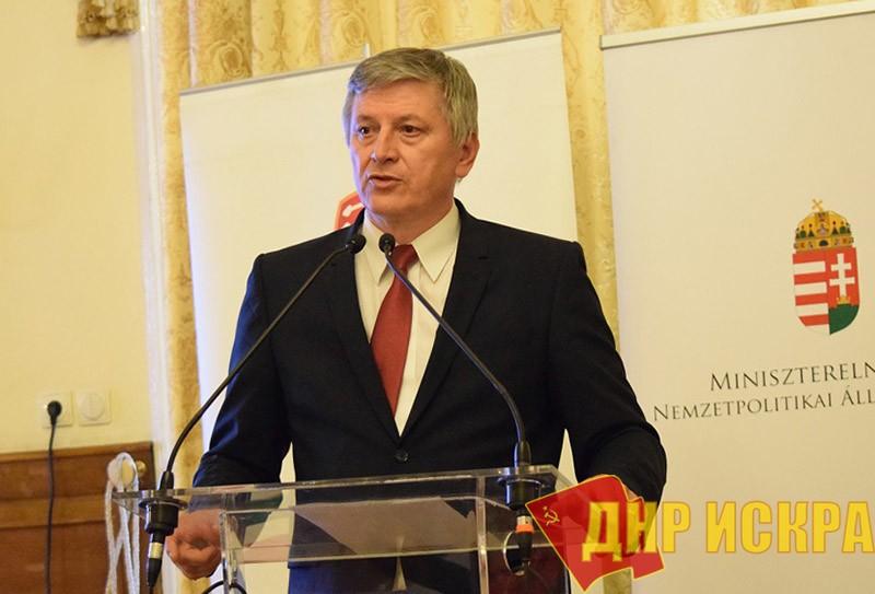 Венгрия и Украина на грани дипломатической войны