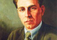 И. А. Бенедиктов