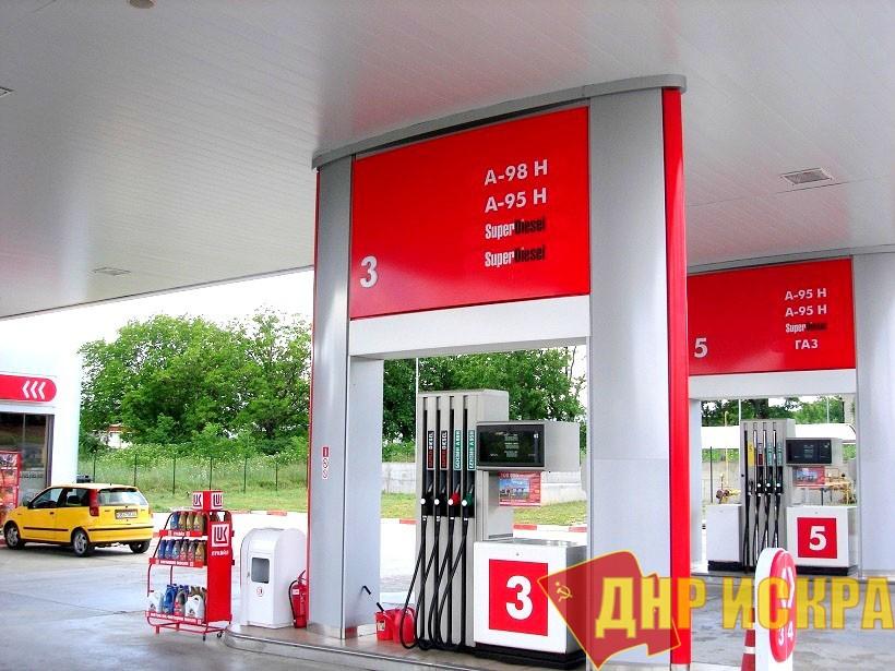 В России могут резко вырасти цены на бензин в 2019 году из-за повышения акциза и НДС