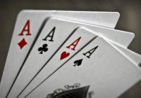 Теперь карты — это спорт. Министерство молодежи и спорта Украины признало спортивный покер видом спорта на Украине.