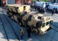 На «Южмаше» заявили, что не разрабатывали никаких ОТРК «Сапсан» и «Гром-2»