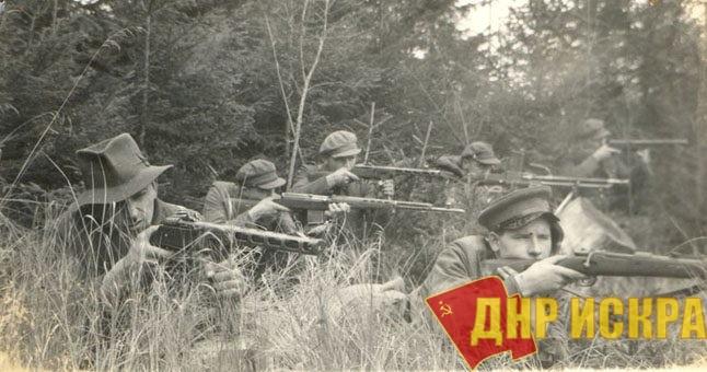 «Скоро с Запада наши придут»: с чем была связана террористическая активность «лесных братьев» в Литве?