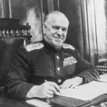 Георгий Жуков – Маршал Победы