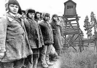Невинная жертва сталинских репрессий?