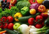 Мониторинг цен на овощи в ДНР — 16 августа 2018