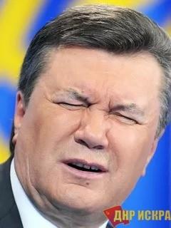 Украиснкая прокуратура предложила отправить спецназ для захвата Януковича в РФ