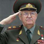 Валентин Иванович Варенников — советский военачальник и российский политик, генерал армии (1978)