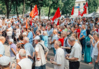 Вторая волна протеста против «пенсионной» реформы во Владимирской области