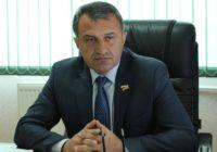 Заявление Президента Республики Южная Осетия Анатолия Бибилова в связи с гибелью Главы ДНР Александра Захарченко