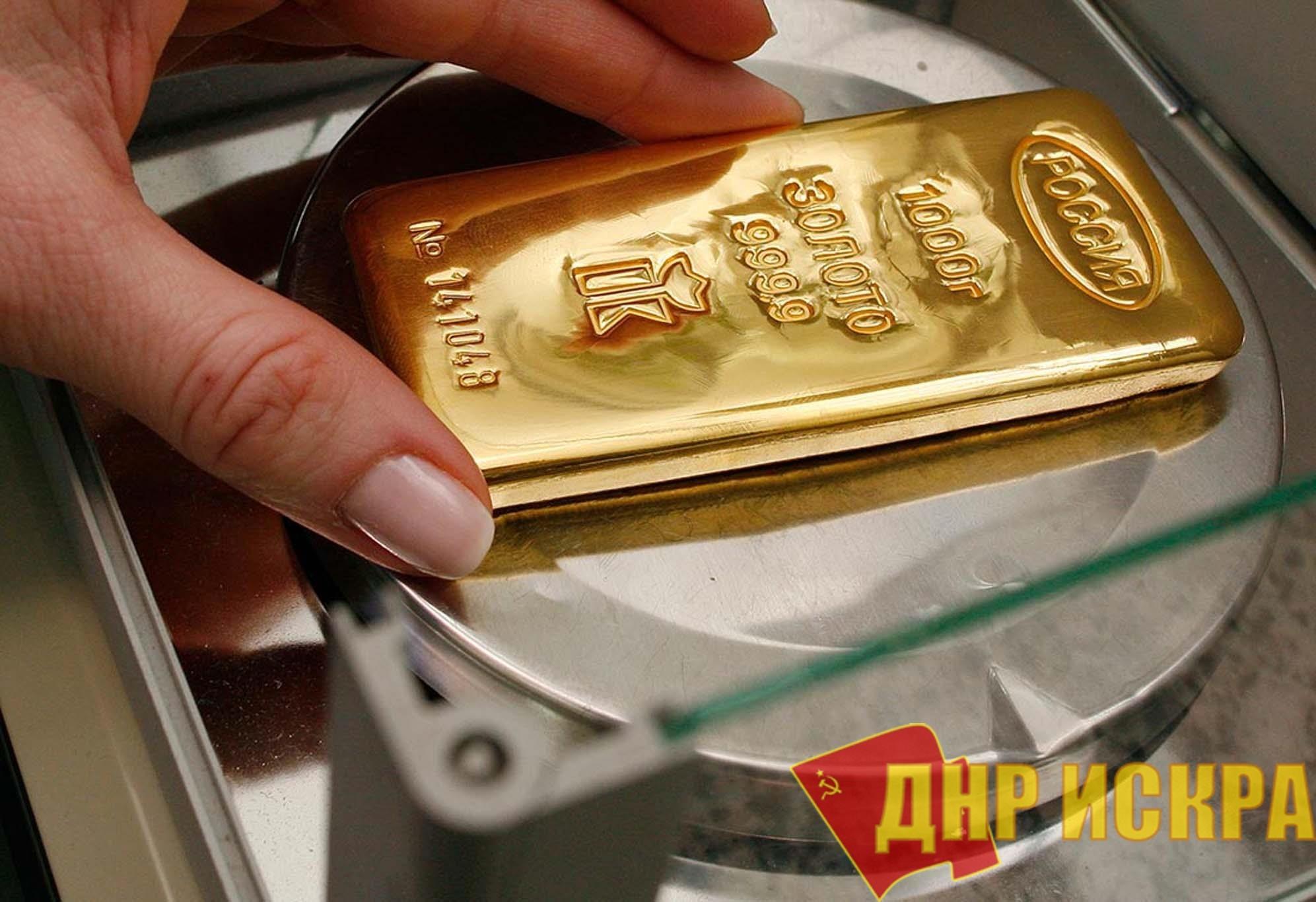 Die Welt оценила «стратегический план Путина» защиты от диктата доллара