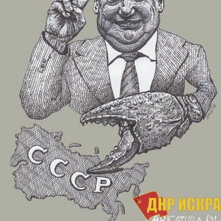 Тезис о том, что большевики поделили Россию на республики, и поэтому-де она развалилась